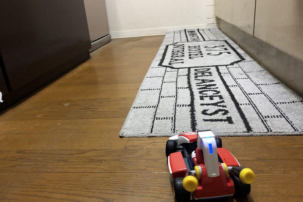 レビュー】家の中がコースになる!マリオカートライブホームサーキット ...